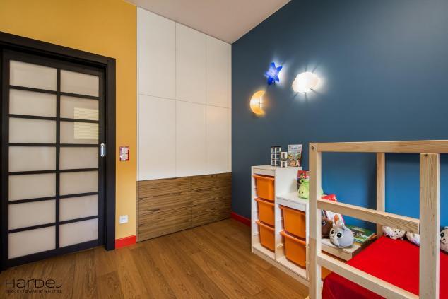 pokój dziecięcy 2