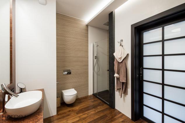projekt wnętrza łazienka