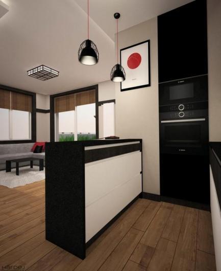 projekt wnętrza styl japoński 3