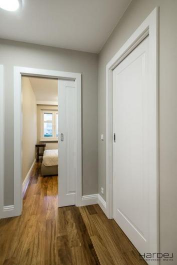 drzwi przesuwne sypialnia