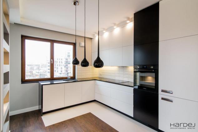 kuchnia styl minimalistyczny