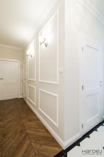 drzwi w stylu angielskim projekt