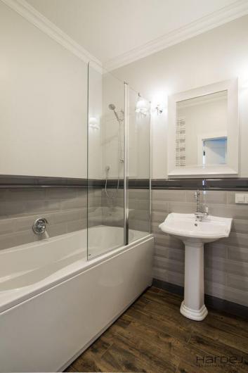 łazienka wnętrze pałacowe