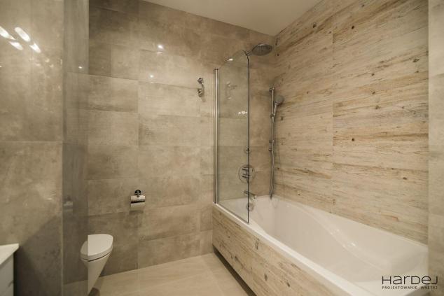 łazienka płytki marmurowe